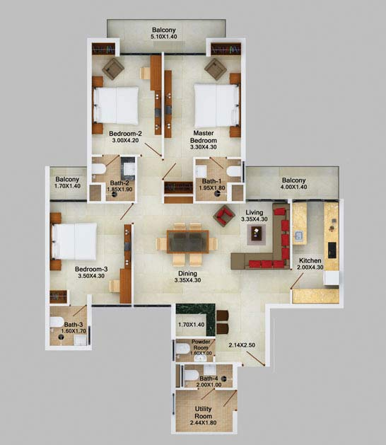 3bhk-apartment-in-goa-moutain-view-floor-plan-2d